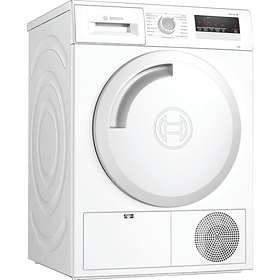 Bosch WTN83201GB (White)