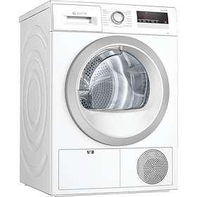 Bosch WTN85251GB (White)