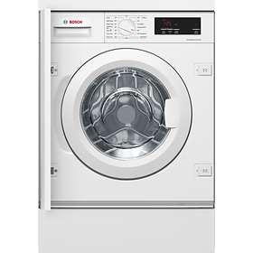 Bosch WIW28301GB (White)