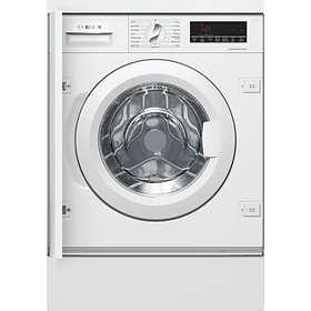Bosch WIW28501GB (White)