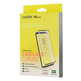 Copter Exoglass Curved Screen Protector for Xiaomi Mi 9T Pro