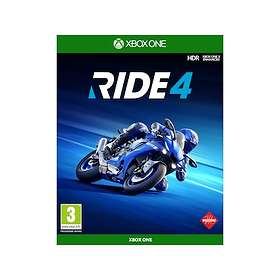 Ride 4 (Xbox One | Series X/S)
