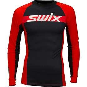 Swix RaceX Carbon LS Shirt (Herre)