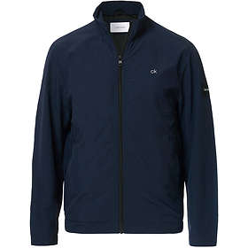 Calvin Klein Crinkle Blouse Jacket (Herr)