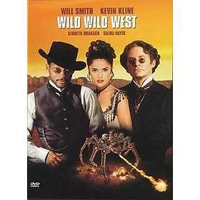 Wild Wild West (DK)