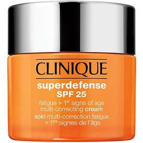 Clinique Superdefense Multi Correcting Cream Comb/Oily SPF25 50ml