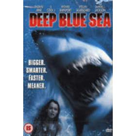 Deep Blue Sea (1999)
