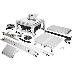 Festool TKS 80 EBS-Set
