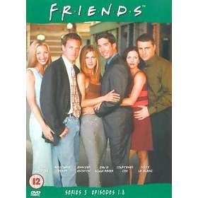 Friends - Series 5, Episodes 1-8 (UK)