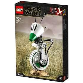 LEGO Star Wars 75278 THE