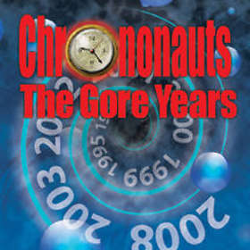 Looney Labs Chrononauts: The Gore Years (exp.)