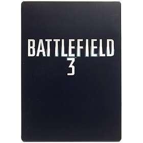 Battlefield 3 - Steelbook Edition (Xbox 360)