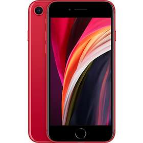 Apple iPhone SE (Product)Red Special Edition 128GB (2nd Generation)