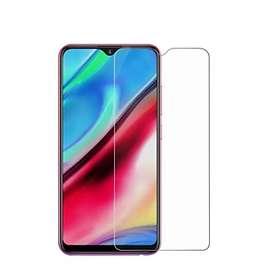 Teknikproffset 9H Härdat Glas for Samsung Galaxy A50