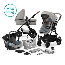 KinderKraft Xmoov (Travel System)