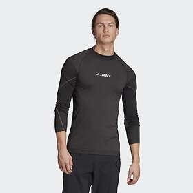 Adidas Terrex Primeknit LS Shirt (Herr)