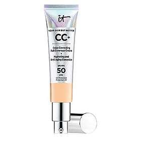 itCosmetics Your Skin But Better CC+ Correcting Full Coverage Cream SPF50 32ml