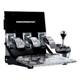 Thrustmaster TH8A + T3PA-PRO Bundle (PC/PS4/XONE)