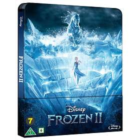 Frozen II - SteelBook