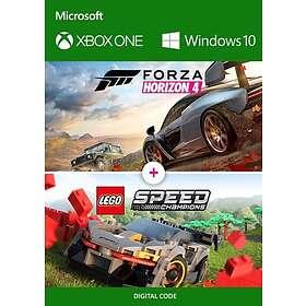 Forza Horizon 4: LEGO Speed Champions (PC)