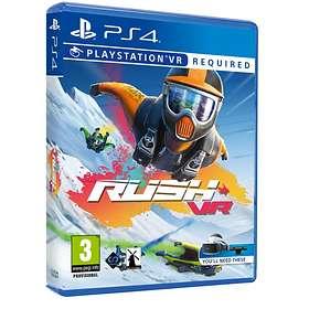 Rush (VR) (PS4)