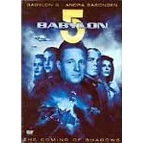 Babylon 5 - Säsong 2