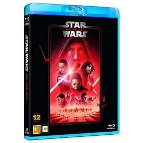 Star Wars - Episode VIII: The Last Jedi - New Line Look