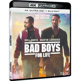Bad Boys for Life (UHD+BD)