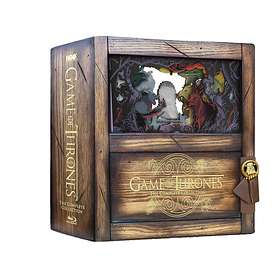 Game of Thrones - The Complete Collection 1-8 Limited Edition