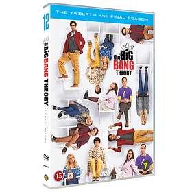 The Big Bang Theory - Säsong 12