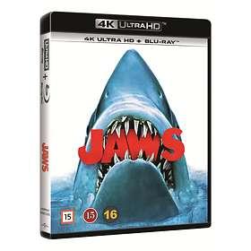 Jaws (UHD+BD)
