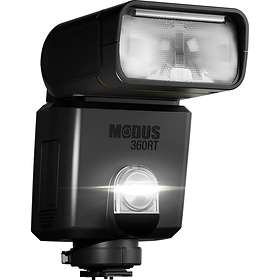 Hähnel Modus 360RT Speedlight for Olympus/Panasonic m4/3