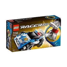 LEGO Racers 7970 Hero