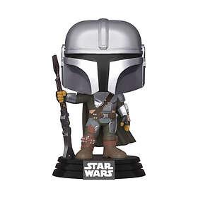 Funko POP! Star Wars The Mandalorian Gaunlet
