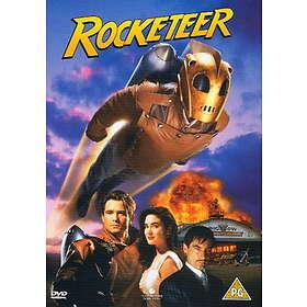 Rocketeer (UK)