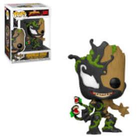 Funko POP! Venom 601 Venomized Groot