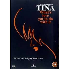Tina: What's Love Got to Do With It (UK)