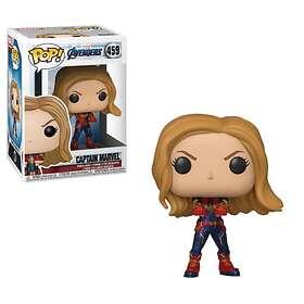 Funko POP! Avengers 459 Captain Marvel