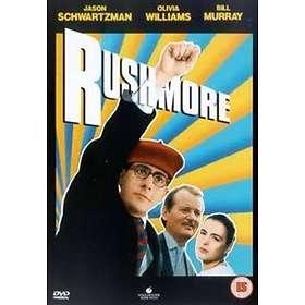 Rushmore (UK)