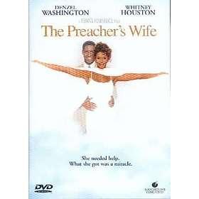 The Preacher´s Wife