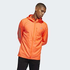 Adidas Own The Run Hooded Wind Jacket (Herr)
