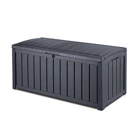 Keter Glenwood Storage Box 390L
