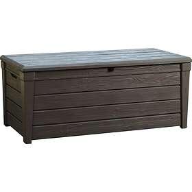 Keter Brightwood Storage Box 455L
