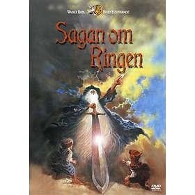 Sagan Om Ringen (1978)