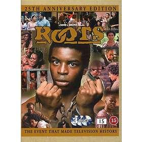 Rötter - 25th Anniversary Edition