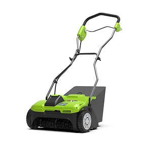 Greenworks G40DT35 (Utan Batteri)