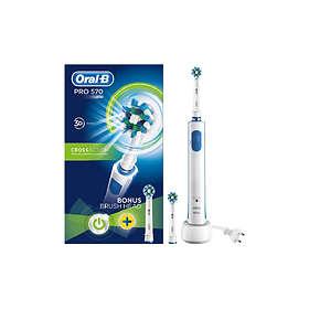 Oral-B Pro 570 CrossAction