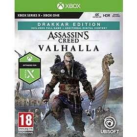 Assassin's Creed Valhalla - Drakkar Edition (Xbox One)