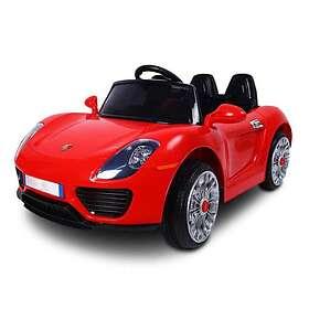 Rull Elbil Sport Electric Car