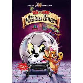 Tom Och Jerry: Den Magiska Ringen